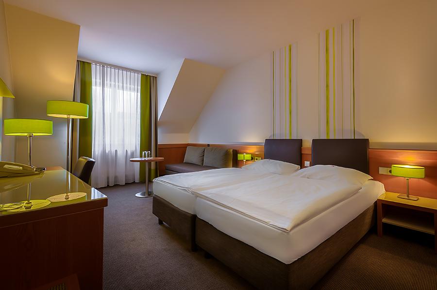 Hotel Fotograf Langenzersdorf Interieur Fotografie Business