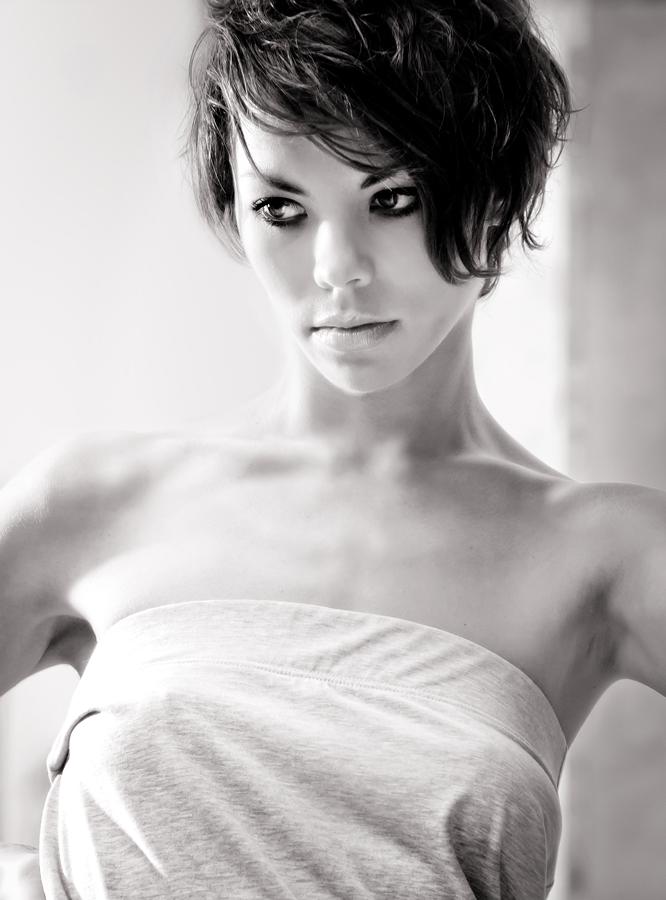 Model Dorka Fotograf Jung Markus